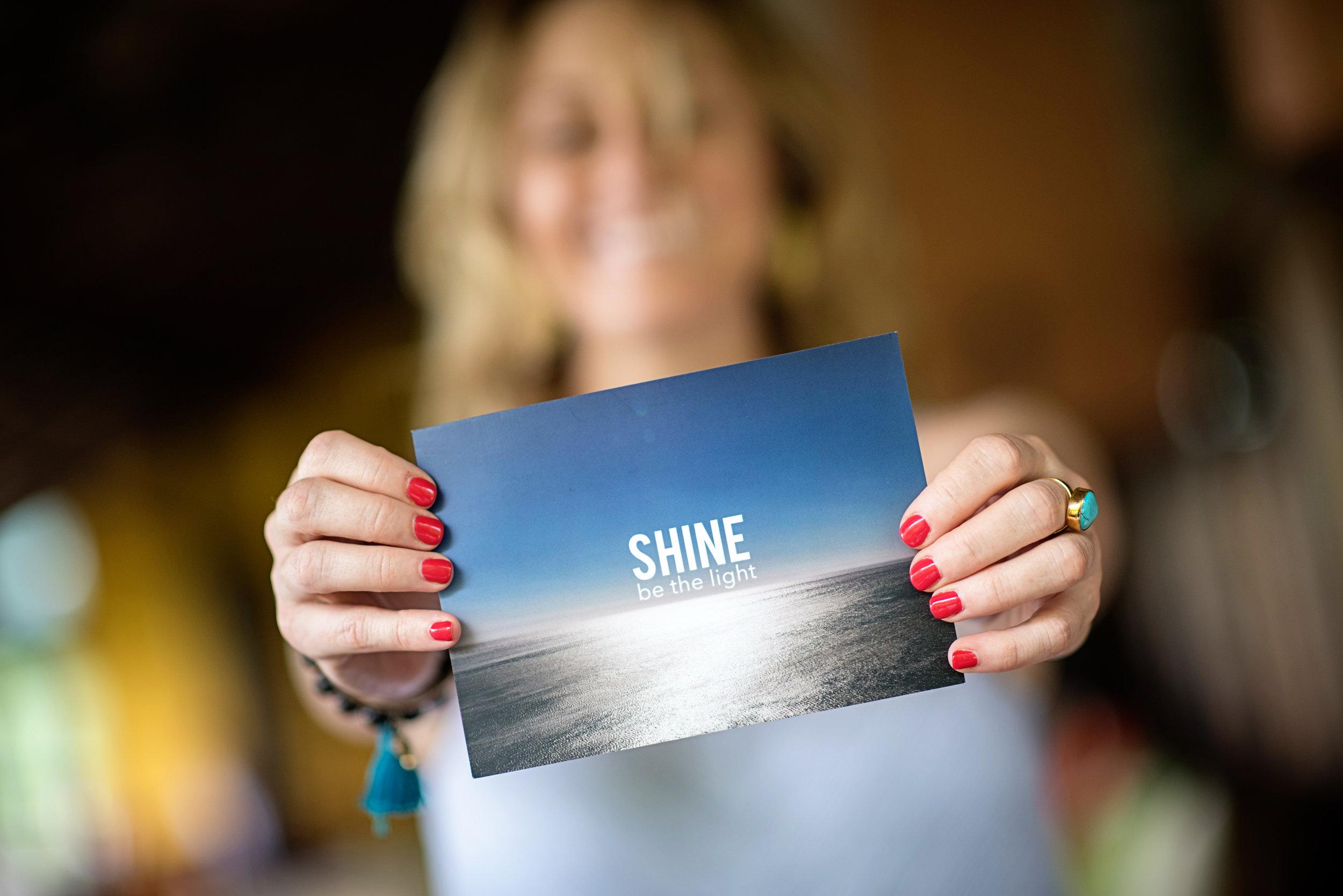 Shine | Costa Rica | June 2017