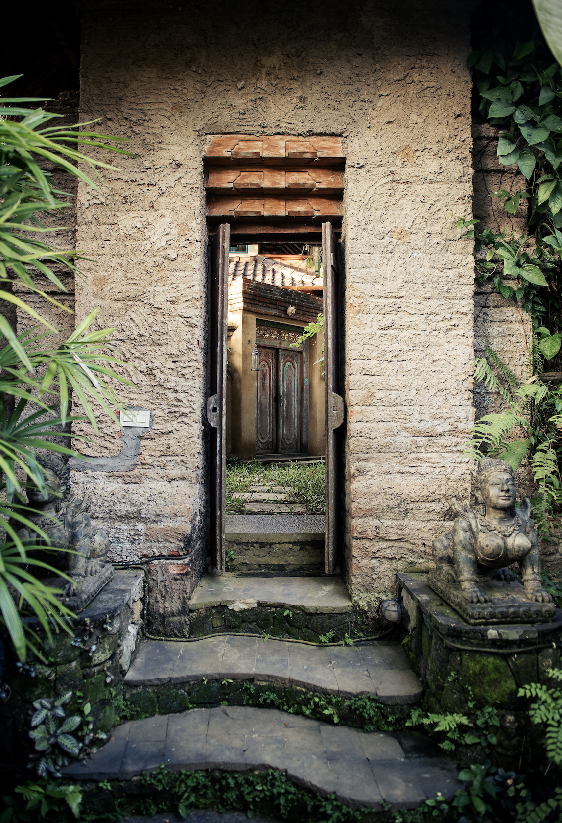 Shift | Bali | Feb 2016