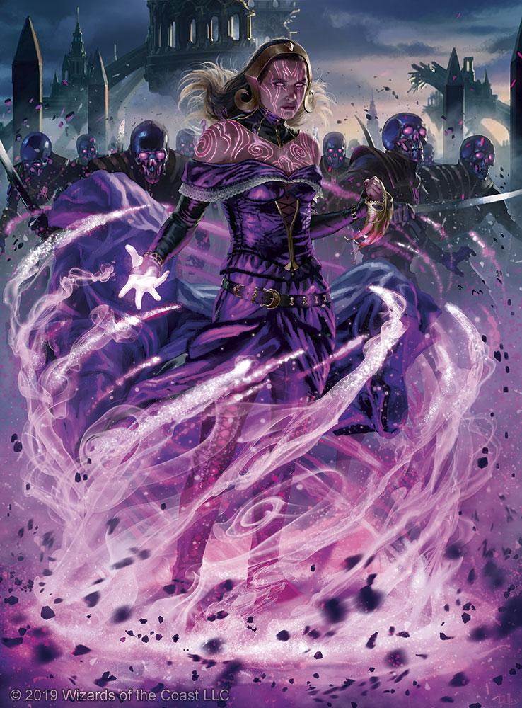 War of the Spark: Liliana, Dreadhorde General