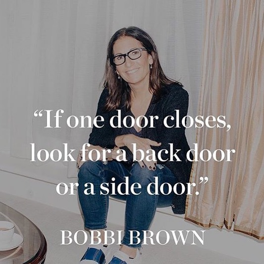 There's always more than one way to get where you're going. #mondayinspo #personalstylist #leahbprice #rg @bof