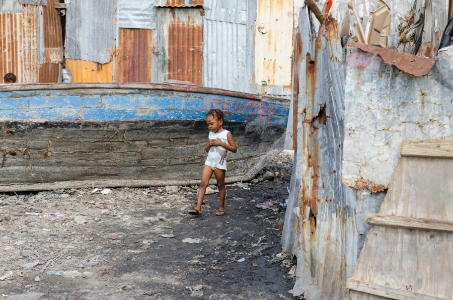The Slums of Cite Soleil Haiti has been called one of the most dangerous place on earth by the UN. Java Relief is committed to helping the children and orphan who live there.