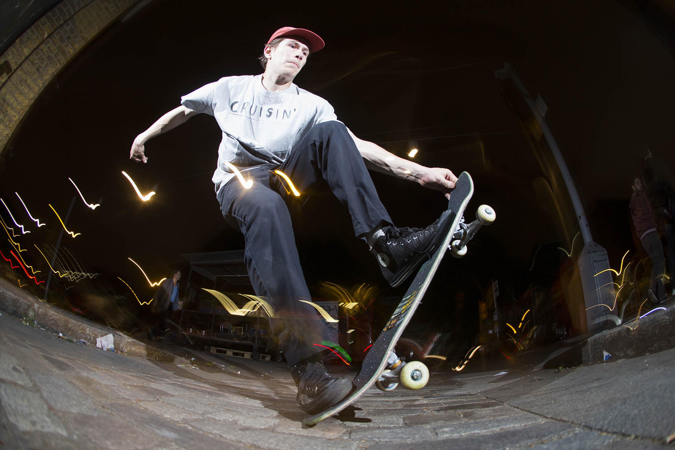 Guy Jones - tailblockslide