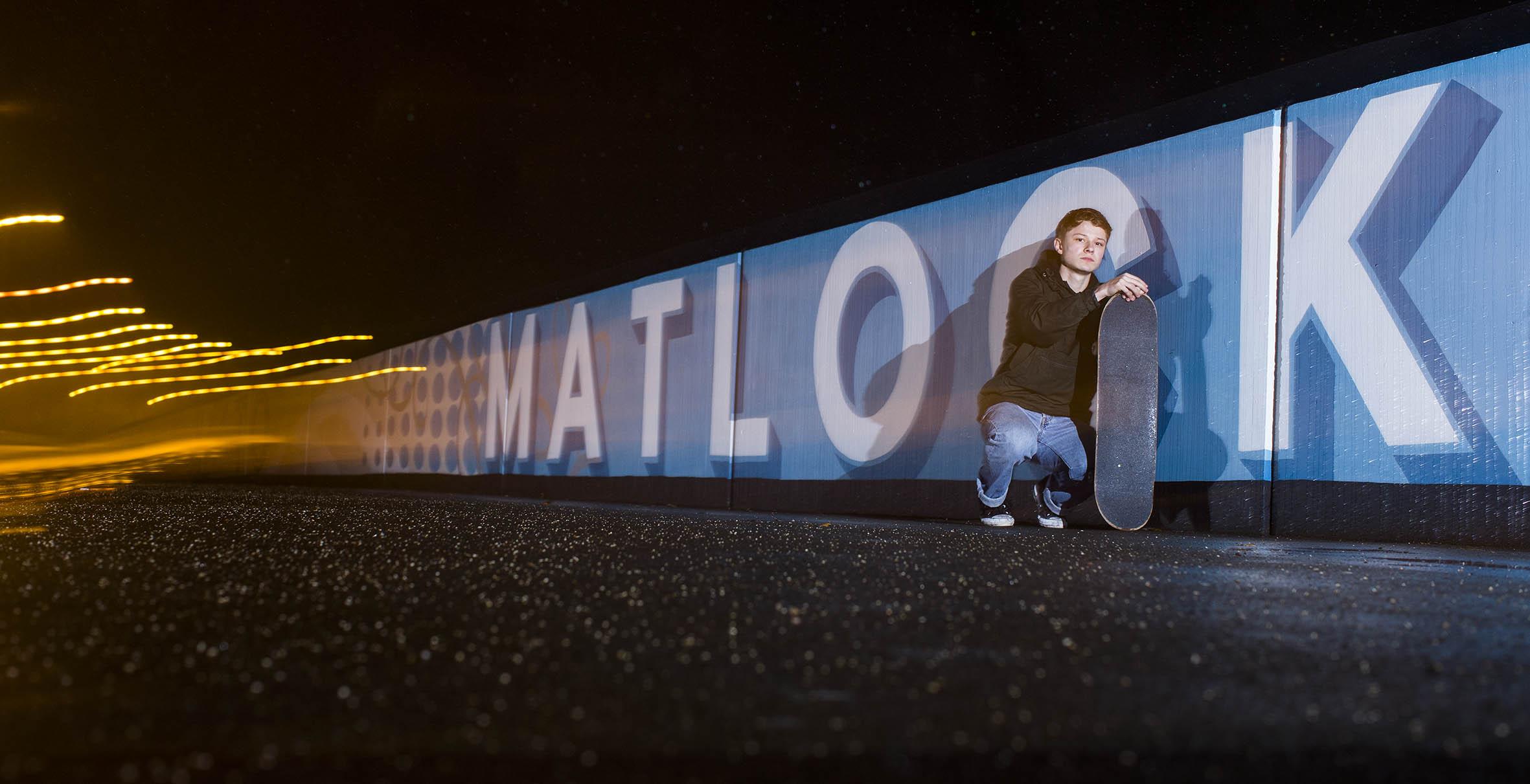 Matlok Bennett-Jones