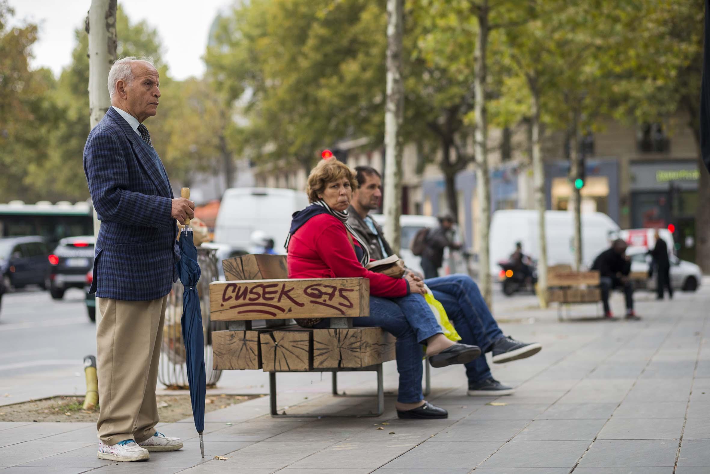 Paris, 2015.