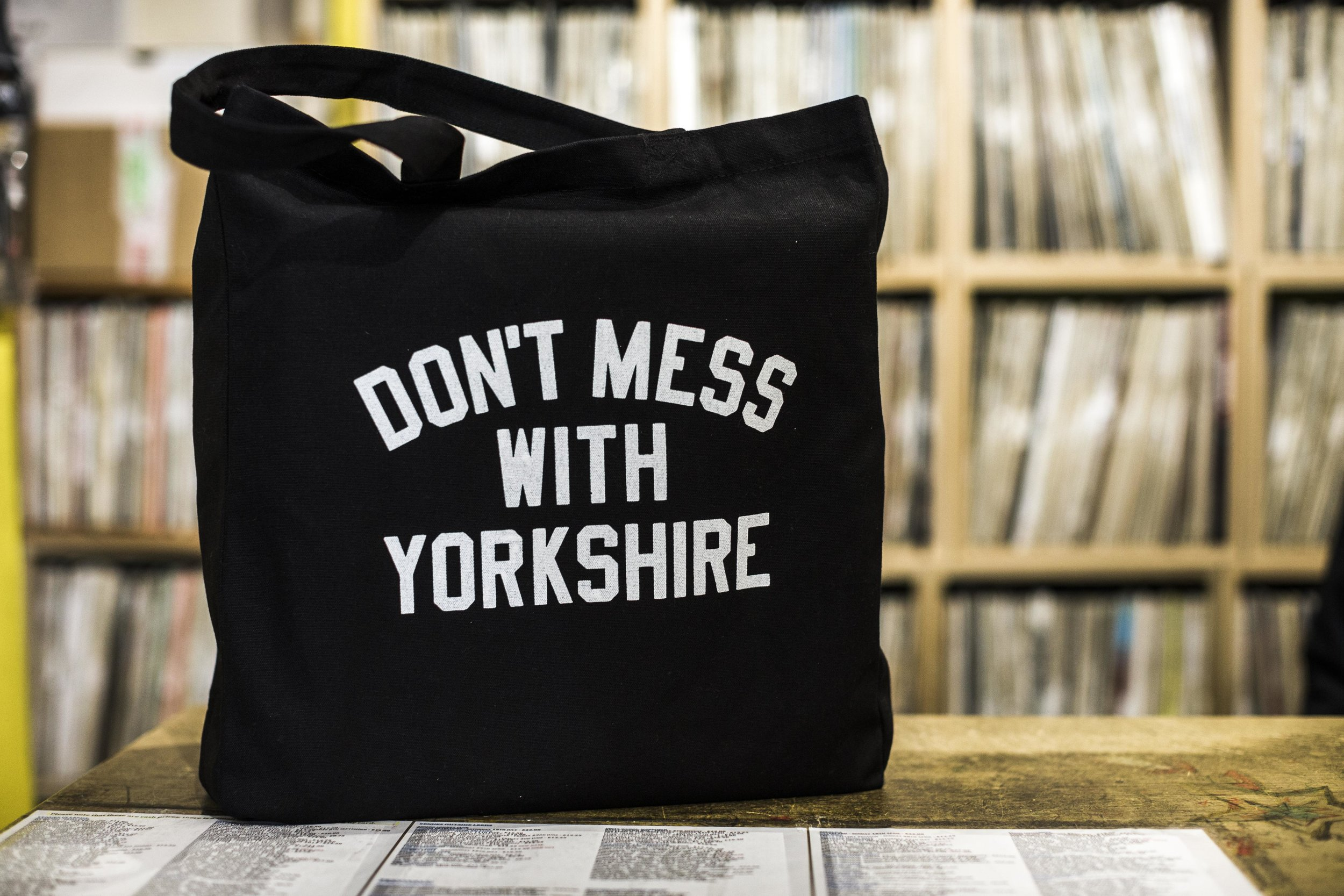 Don't Mess With Yorkshire.