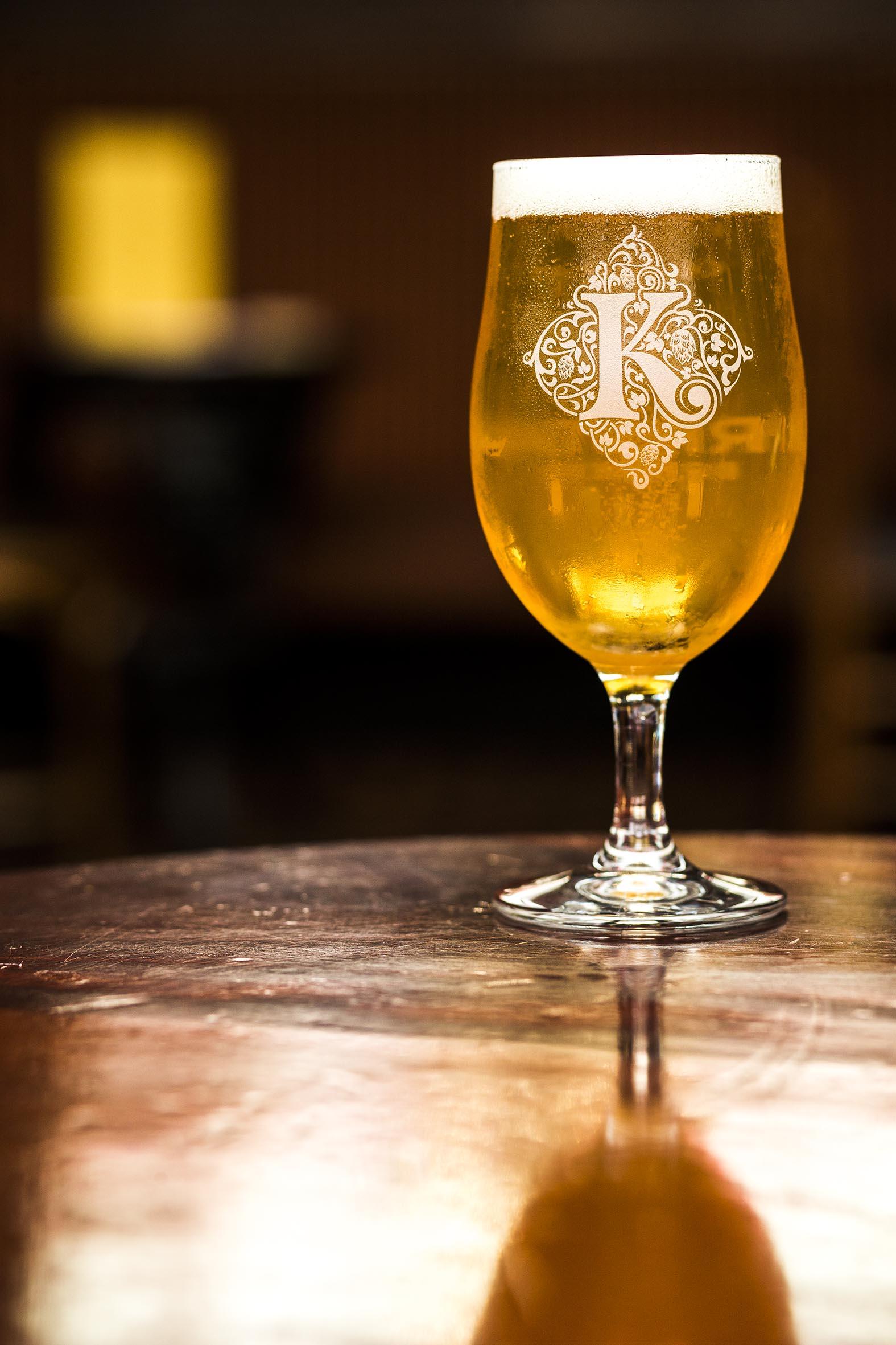 Kirkstall Brewery