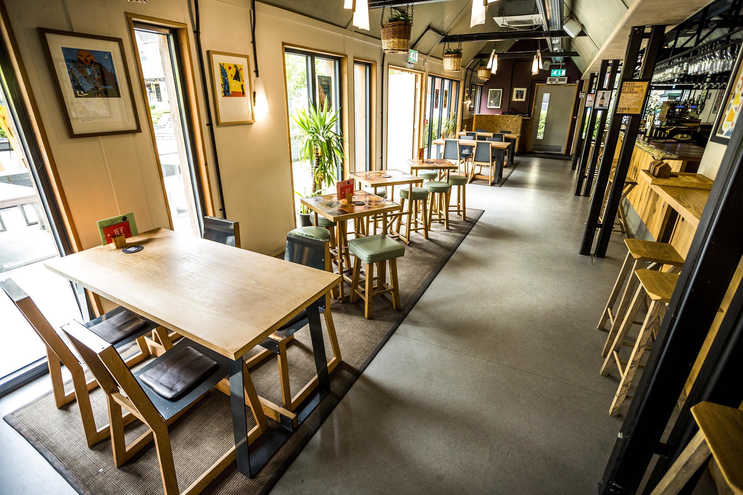 The Pilcrow Pub