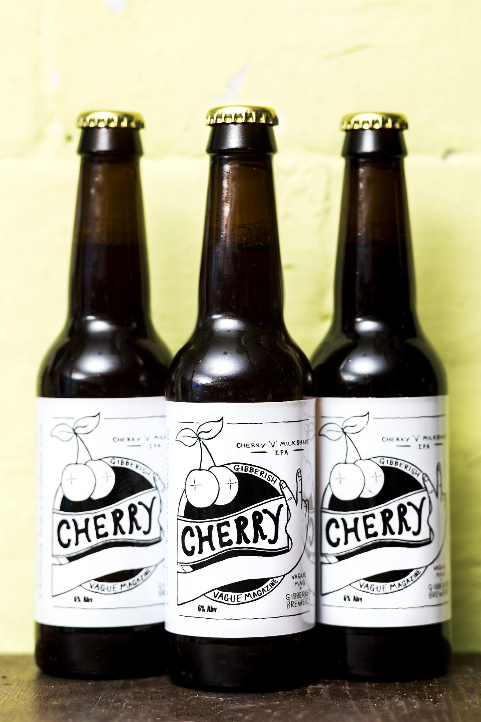Gibberish Brewery