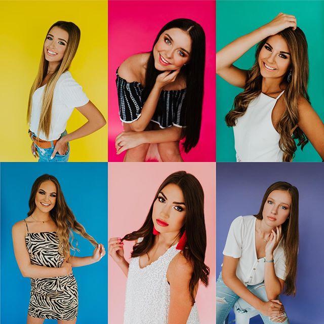 IT'S FRI-YAY!!! And it's time to meet 6 of my stunning 2020 Senior Rep models!! SHOW THEM SOME LOVE!! • • • Models: @gracevidrine @gretamarionneaux @kirstenalyse_ @morgan.boudreauxx @maci.marse @ellainaanderson • • • #BGPseniors #classof2020 #seniorpictures #ssgmagazine #seniorstunner #posepatch #modernsenior #thetwelfthyear #instasenior #inspiringteensmagazine #seniorlovin #themoderncollective #seniorinspire #napcpseniors #modernteenstyle #senioryearmagazine #THEseniorcollective #theseniorbest #teenstylephotomagazin #thetwelfthyear #seniorologie #theseniorelite #seniormodelmagazine #SeniorArtistry #seniorMUSE #seniorcityfeatures #theseniorplaybook