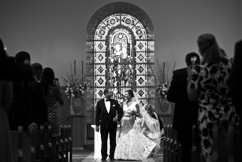 Renaissance Seaport Wedding