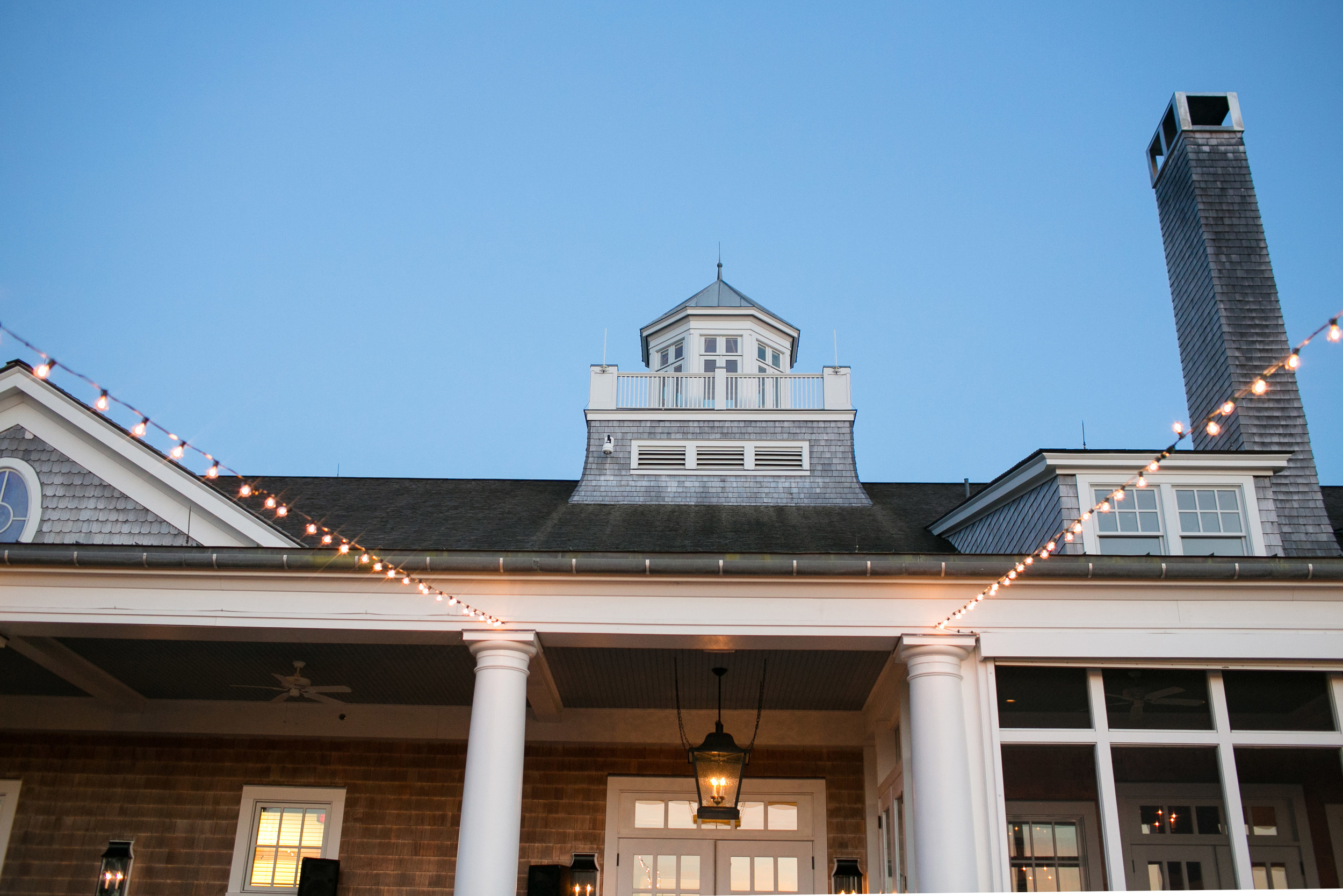 Shelter Harbor Golf Club Wedding cost