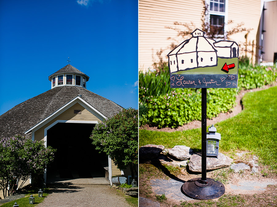 The Inn At the Round Barn Wedding Reviews