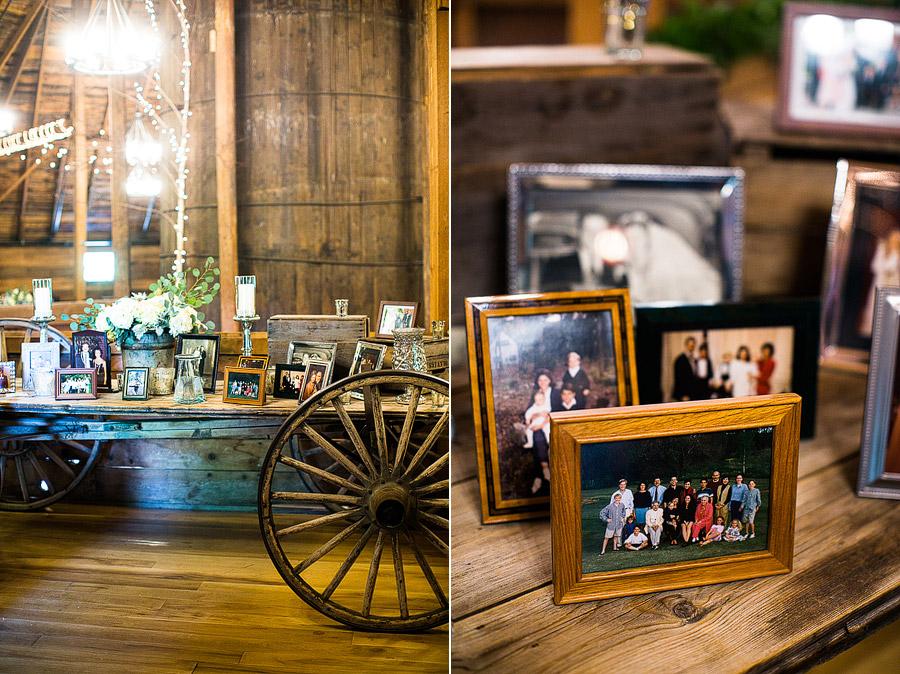 The Inn At the Round Barn Wedding