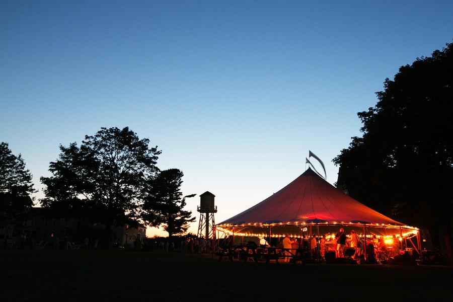 Laudholm Farm Wedding Cost