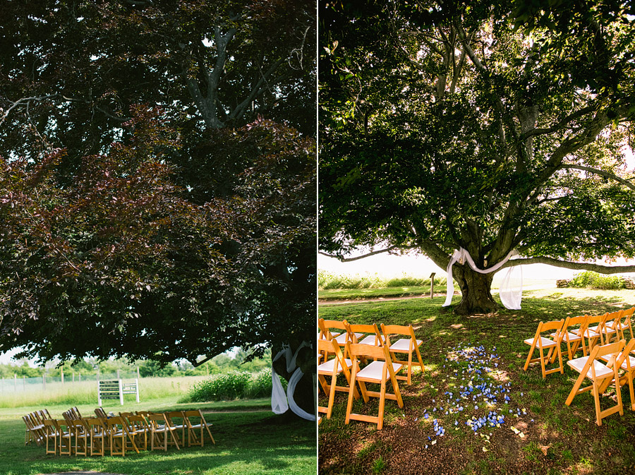 Laudholm Farm Wedding Reviews