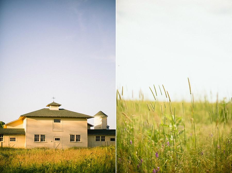 Laudholm Farm Wedding Photos