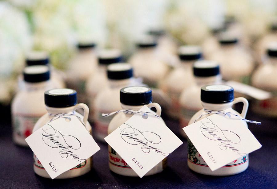 Abenaqui Country Club wedding ceremony