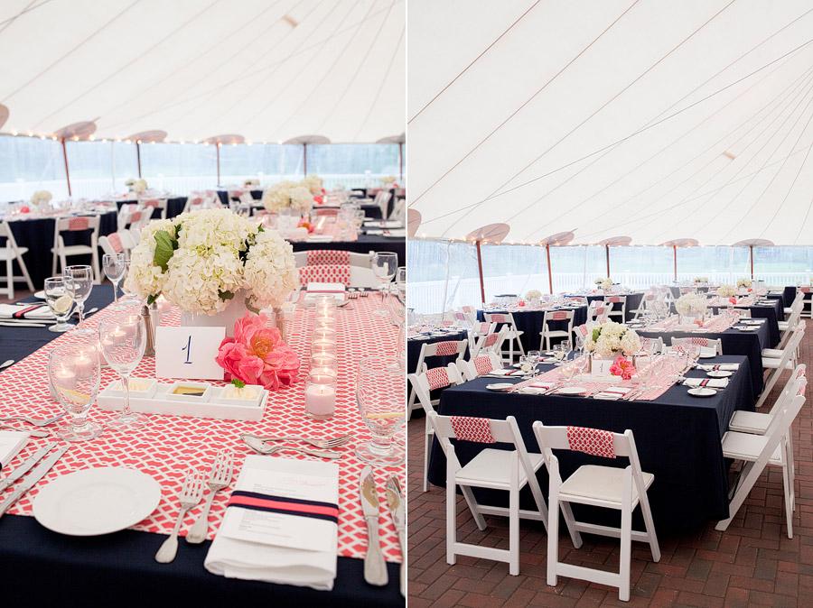 Abenaqui Country Club wedding inspiration