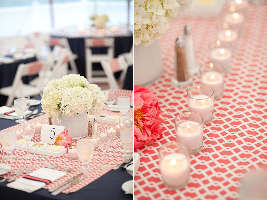 Abenaqui Country Club wedding photos