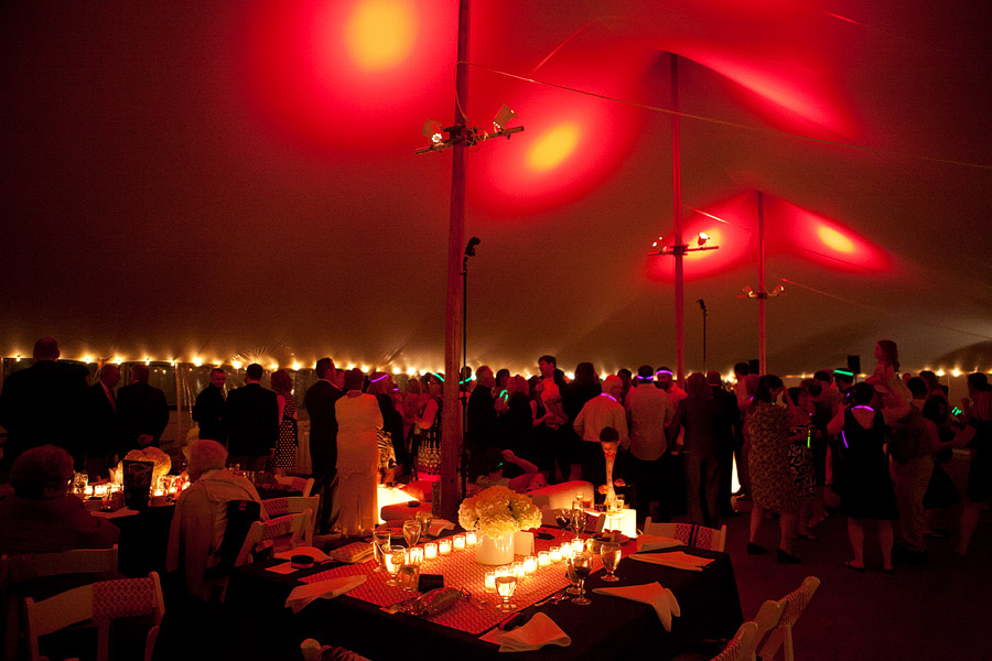 Abenaqui Country Club wedding