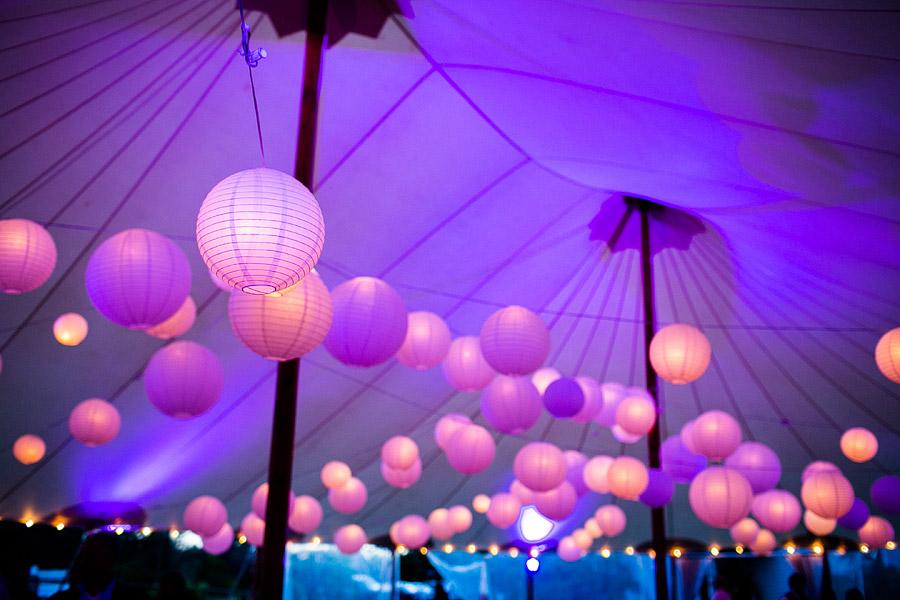 Sperry Tents Seacoast Asian Lantern