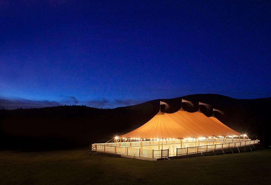 Sperry Tents Seacoast Night
