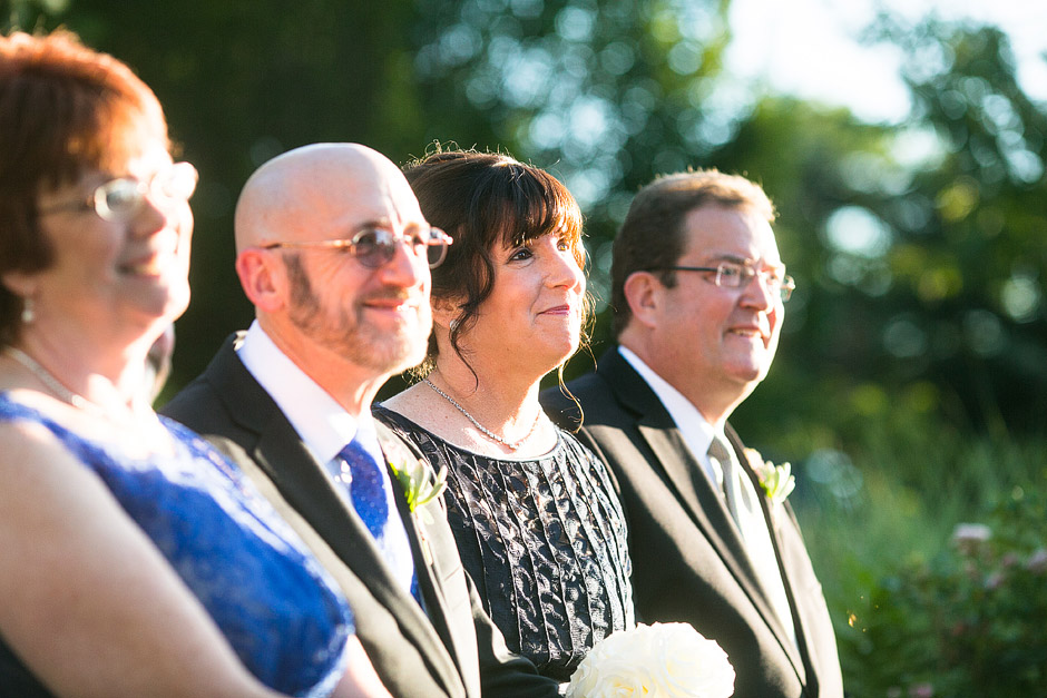 Red Lion Inn Wedding Review