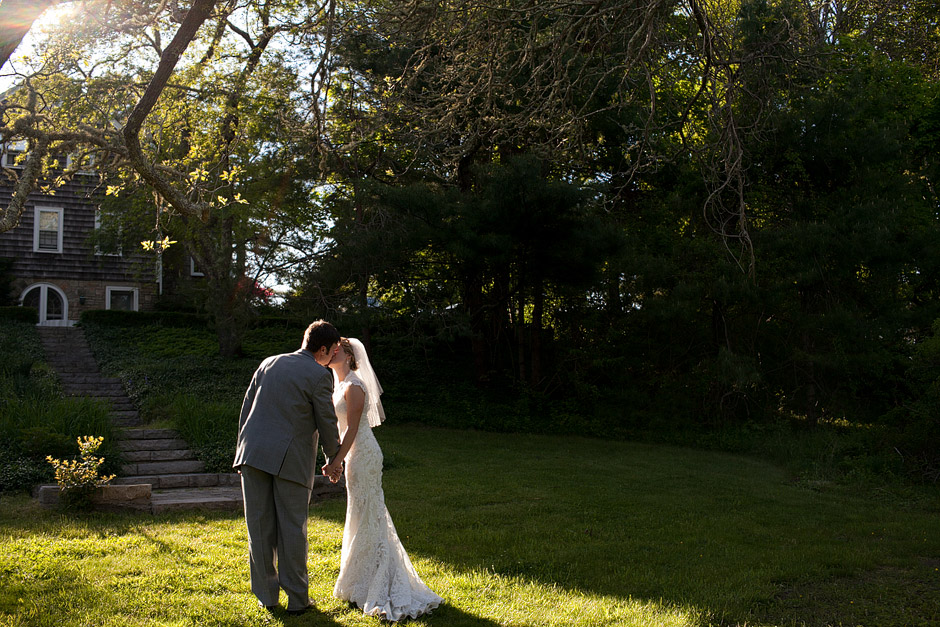 Overbrook House Barn Wedding Review