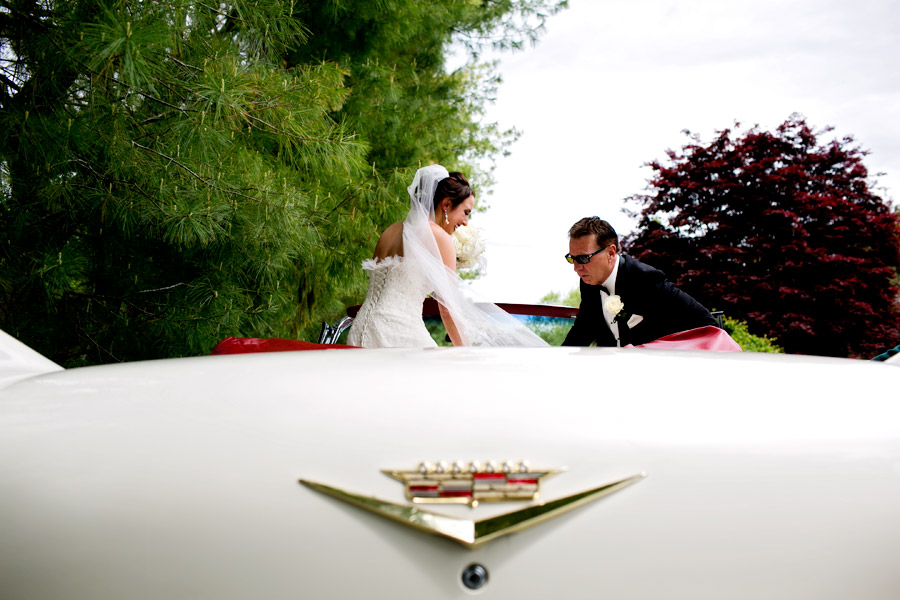 fairmont copley plaza wedding transportation