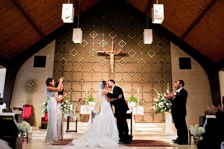 fairmont copley plaza wedding ceremony
