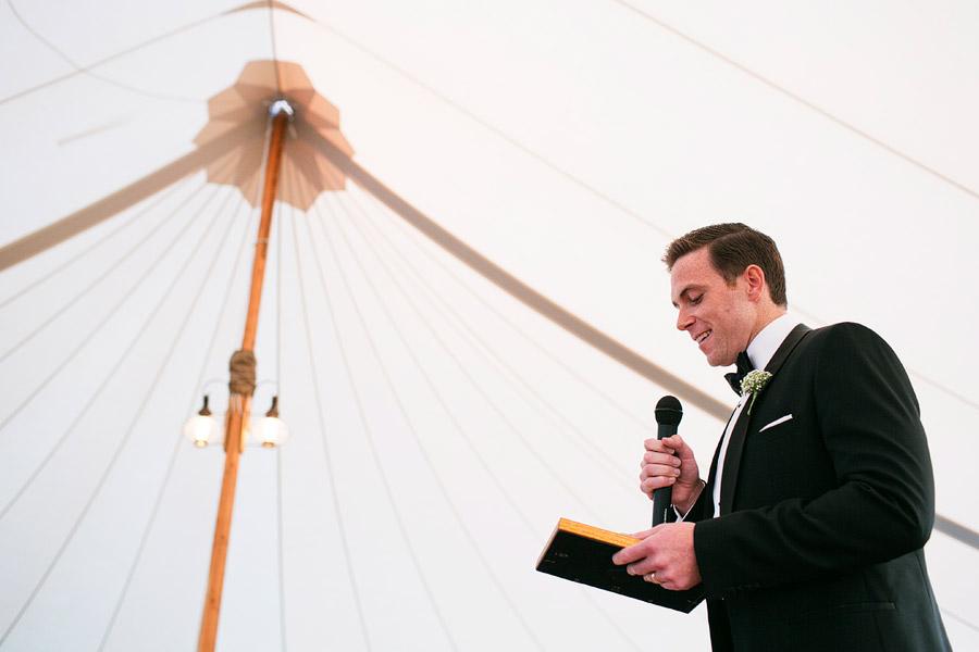 Shelter Harbor Golf Club Wedding