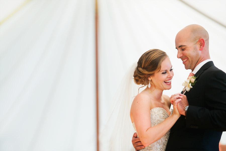 Tent-wedding-time-line