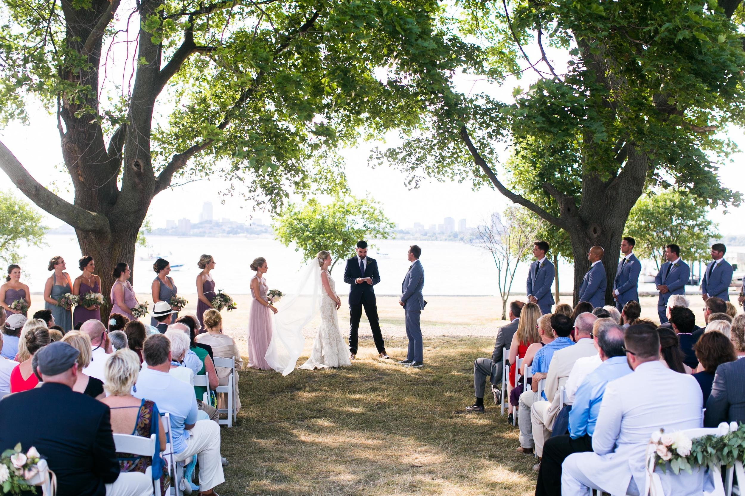 thompson-island-wedding-ceremony