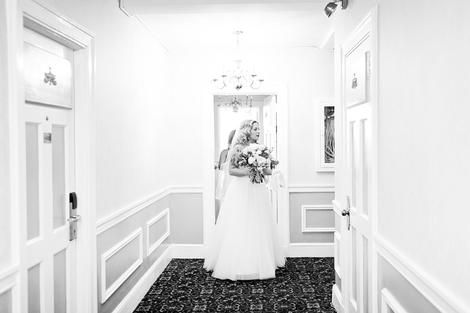 Peabody Essex Museum Wedding Photos