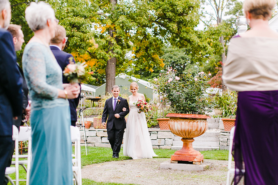 Herb Lyceum Wedding