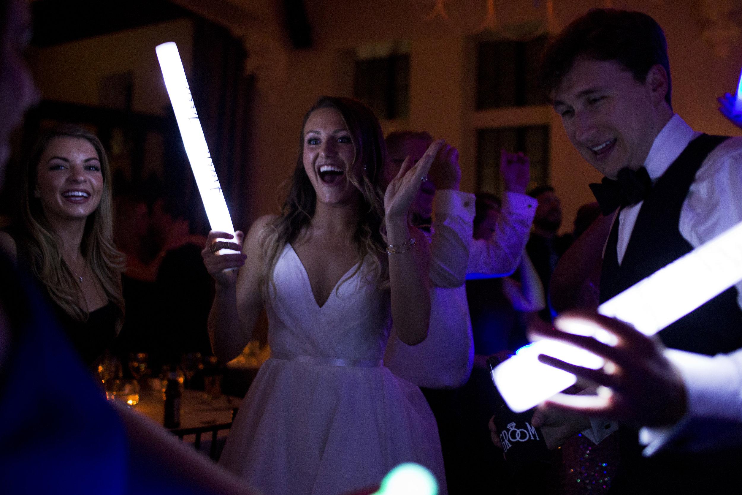 alden castle wedding photography