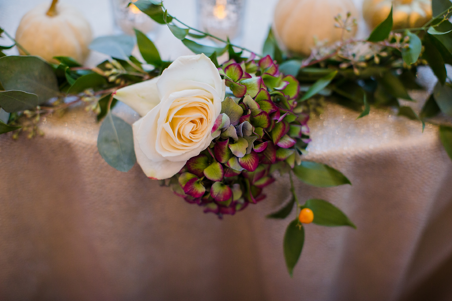 Lakeview Pavilion Boston Wedding Flowers