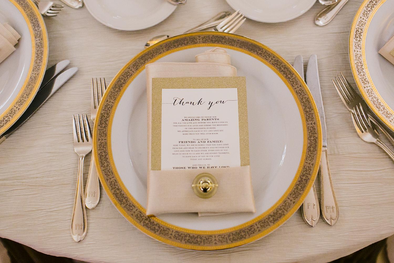 Omni Parker Hotel Dinner Packages