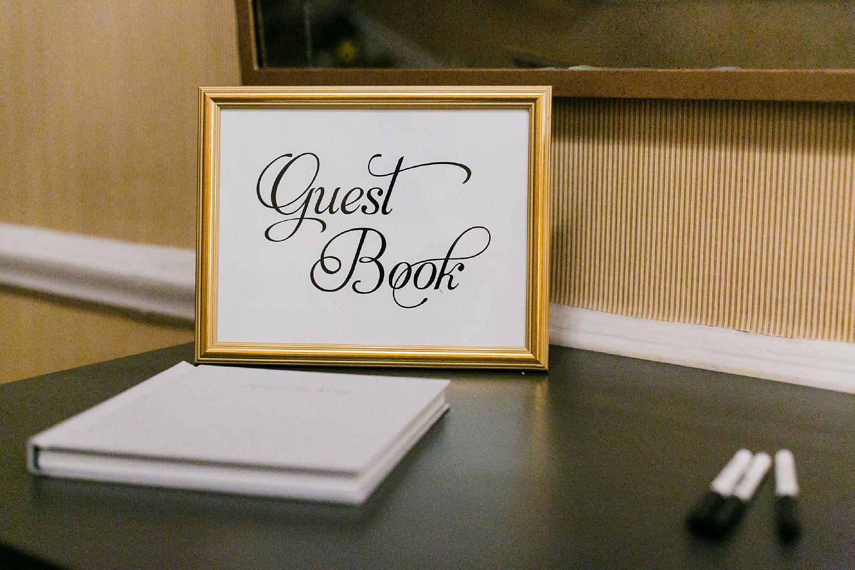 Omni Parker Hotel Wedding Cost