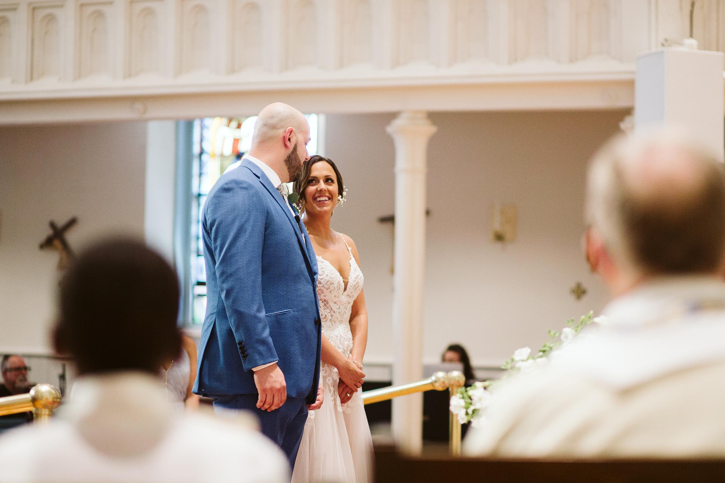 Colonial Hall Wedding Photos