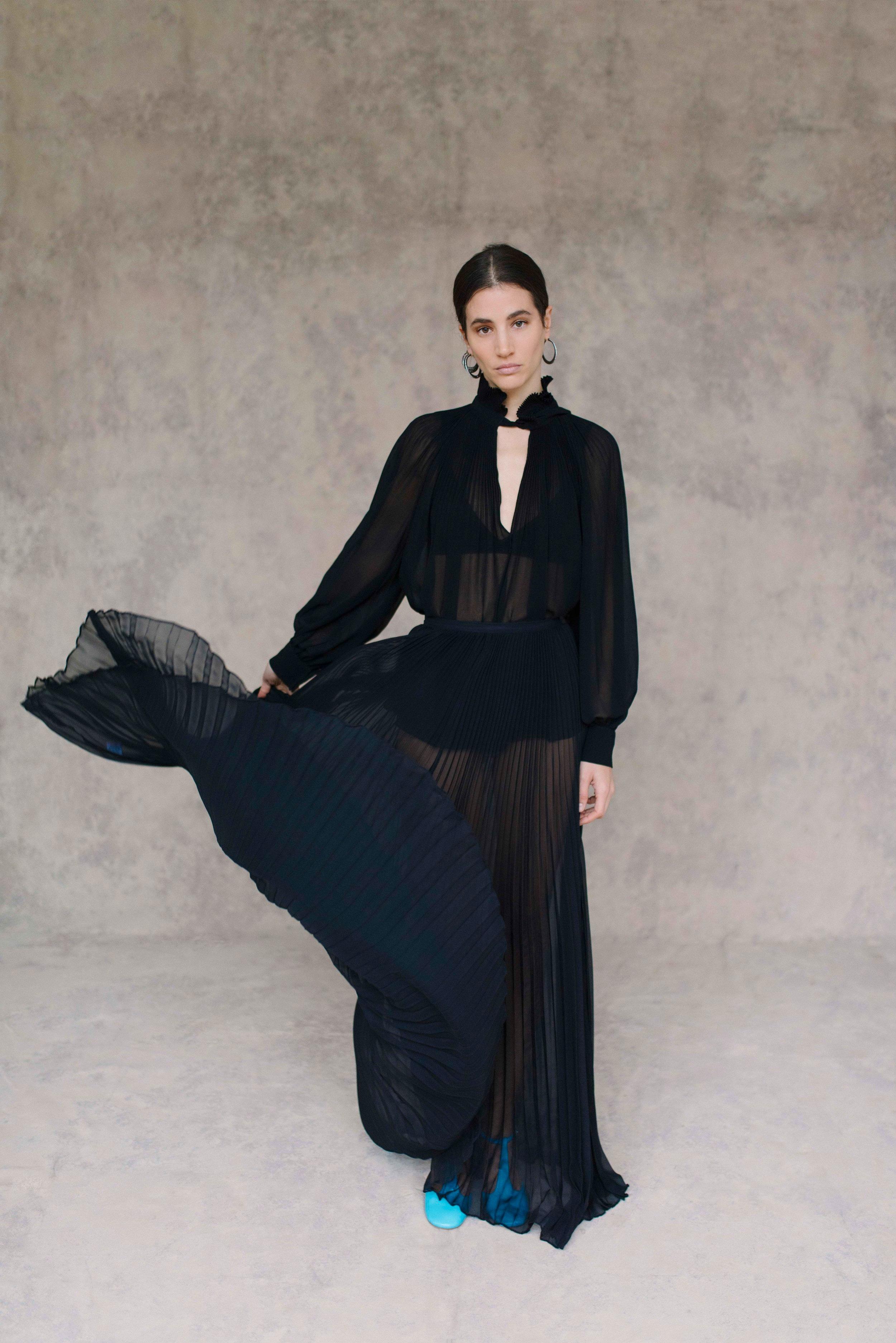 Elisa Lasowski for Amazing magazine