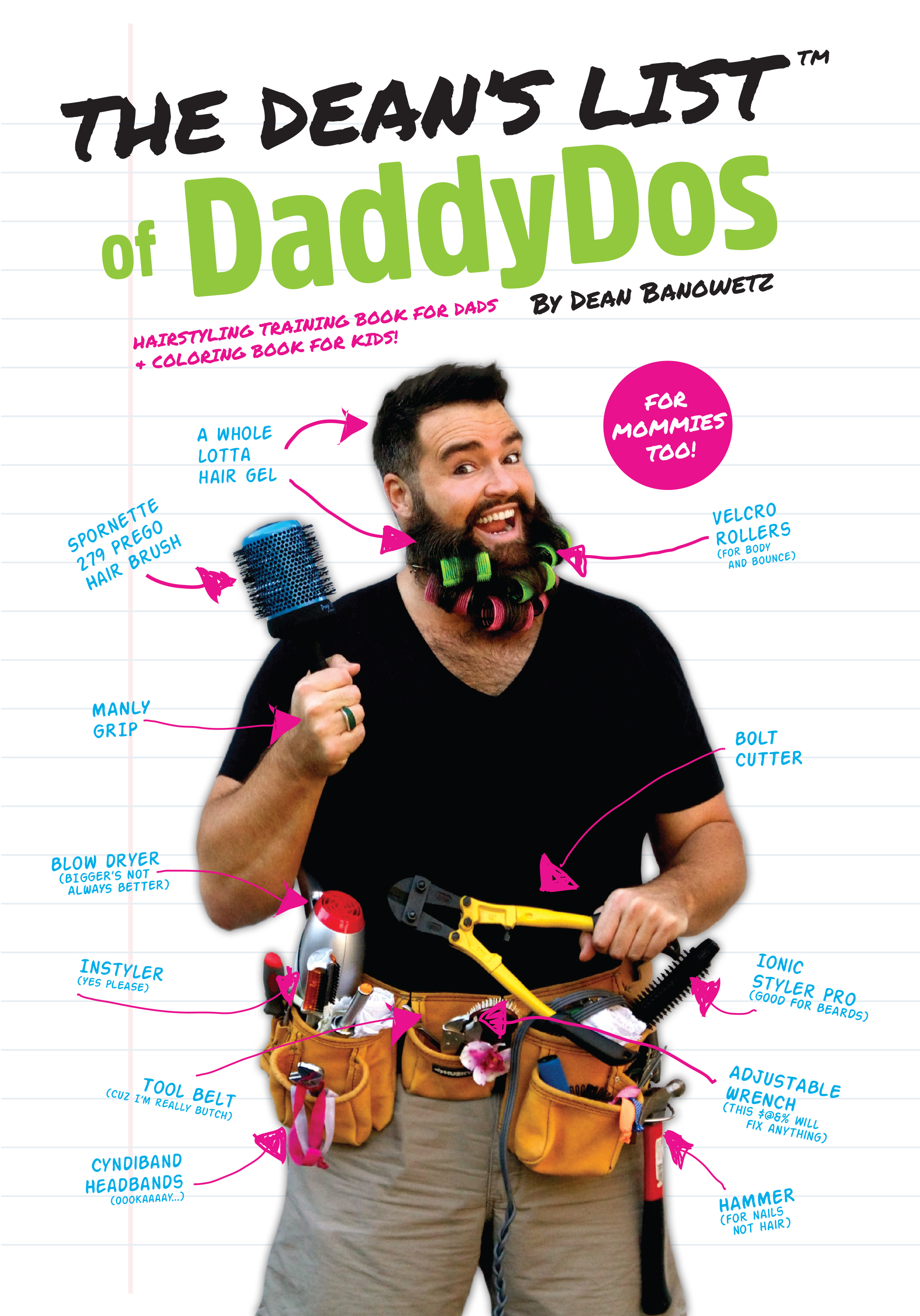 daddy do's cover.png