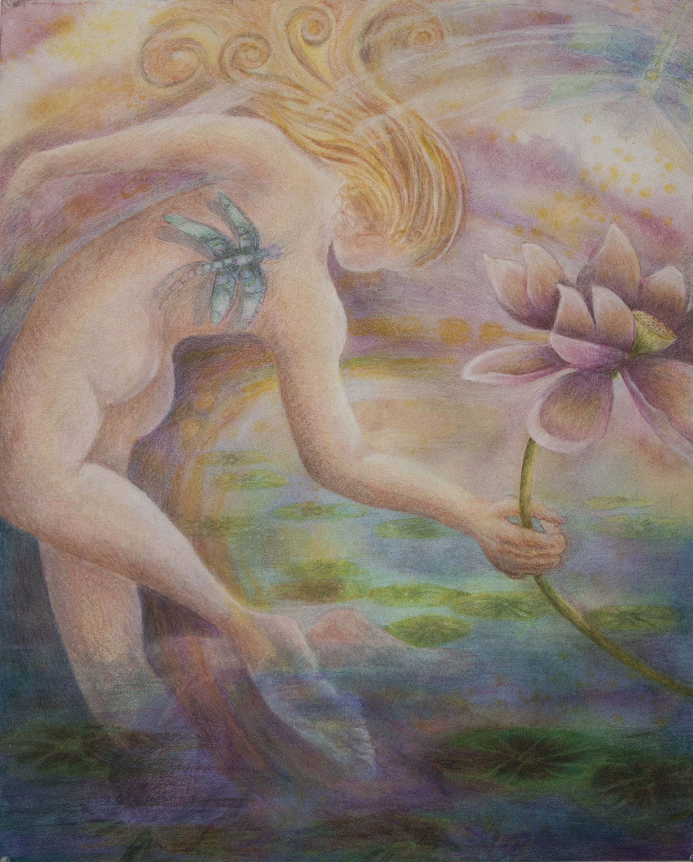 Picking the Lotus Blossom