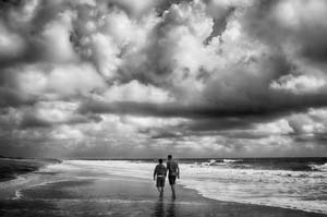 Facing the Storm Together