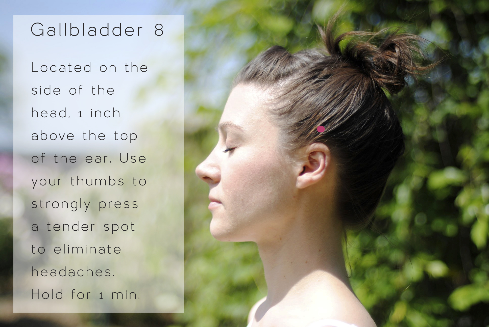 acupuncture for headaches