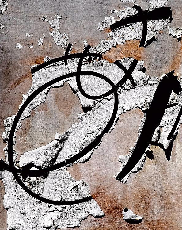 Defunct Sign, Berkeley 2008