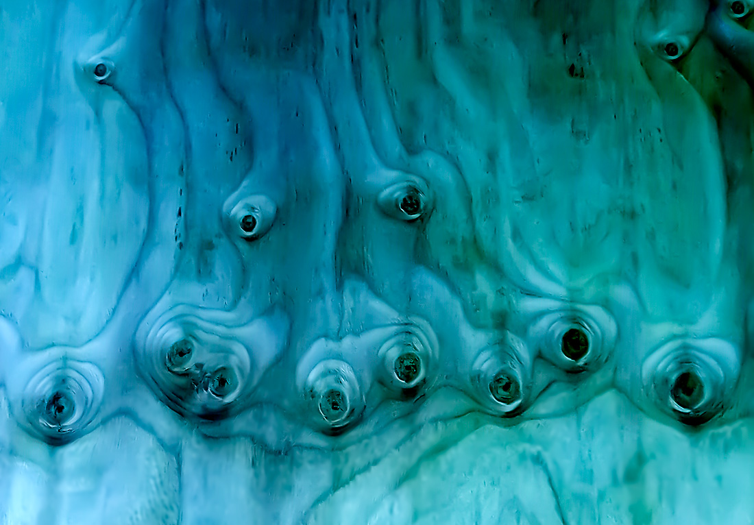 Submerged, Menlo Park, CA 2017