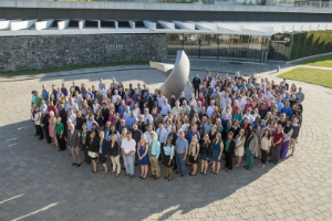 SEA-PHAGES Annual Symposium, 2014