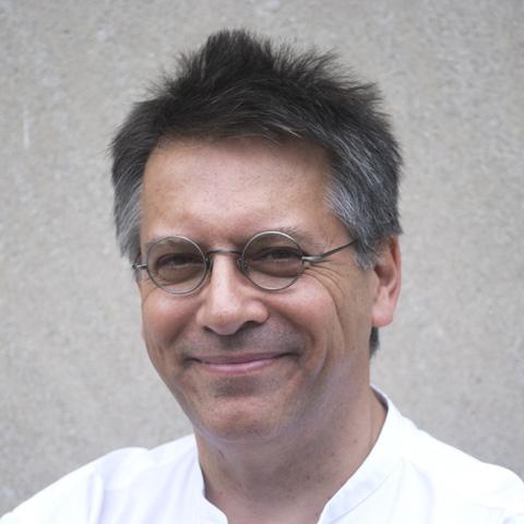 Graham Hatfull Professor