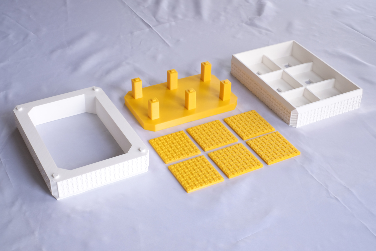 3D_PRINTED_PARTS_PROJECT_JAMEED_HASHEM_JOUCKA